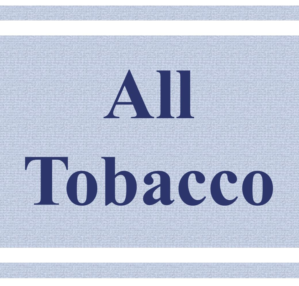 All Tobacco Button