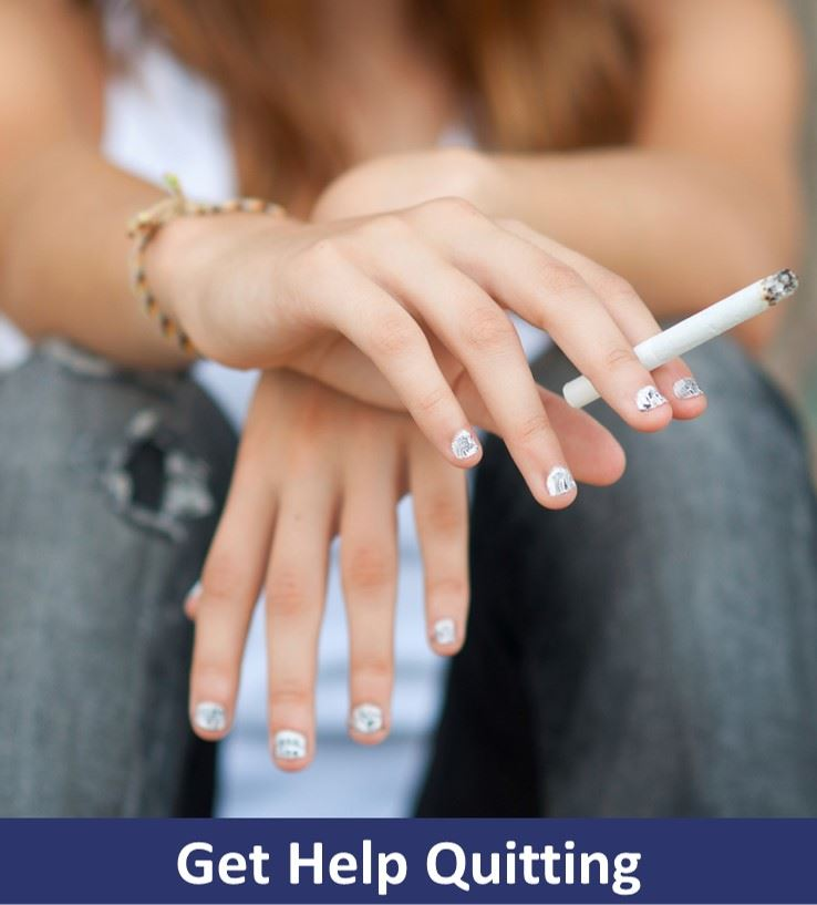 Get Help Quitting